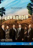 Law & Order: 로스엔젤레스