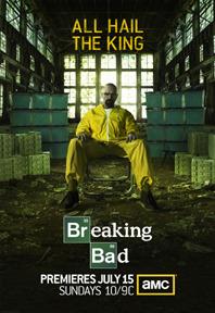 브레이킹 배드 시즌 5